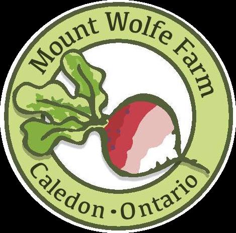 Mount Wolfe Farm Logo